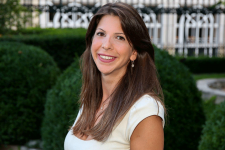 Mrs. Diana Nahas (Austrian Board Certified)