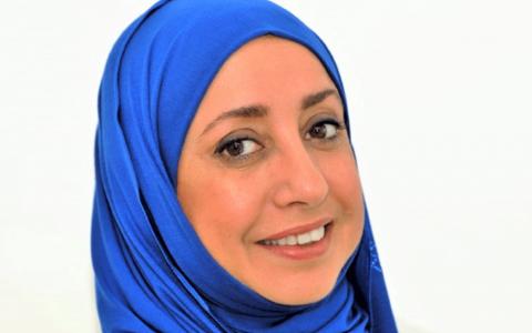 Fadwa L. Lkorchy (American Board Certified)