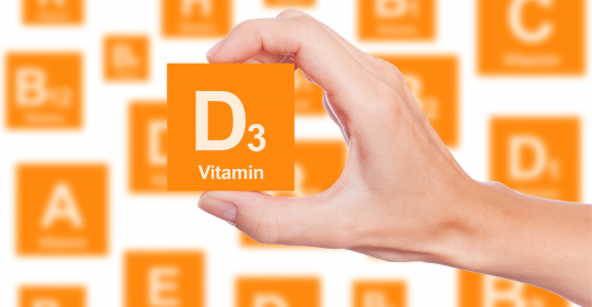The Role of Vitamin D in Multiple Sclerosis – Video