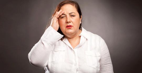 How Your Body Composition Defines Your Migraine Headache Risk
