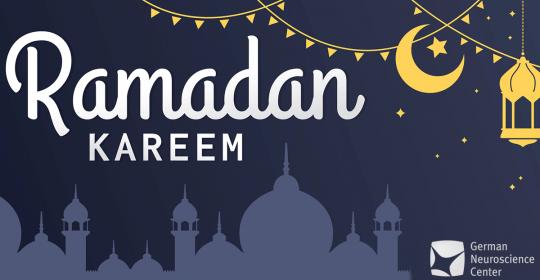Ramadan Kareem 2017