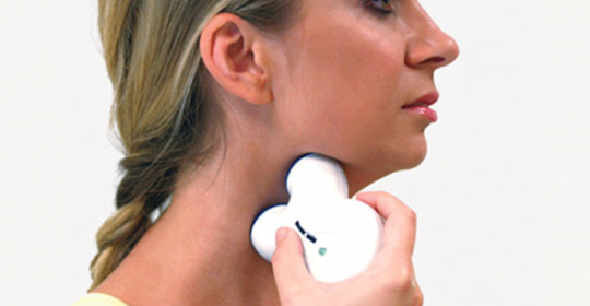 Noninvasive Nerve Stimulator Holds Promise For Treating Cluster Headaches