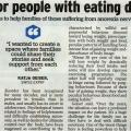 Eating disorders Dubai