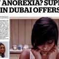 eating disorders dubai help