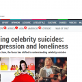 suicide dubai